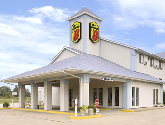 Super 8 Salem in Salem, Illinois