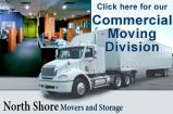North Shore Movers & Storage, Inc.