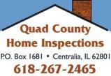 Quad County Home Inspections
