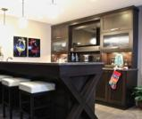 Rick's Custom Cabinets and Renovations