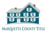 Marquette County Title Agency