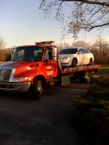 Area 47 Towing and Roadside Assistance Inc.